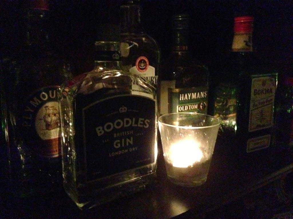 Gin Journey