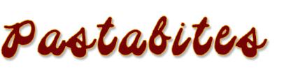Pastabites