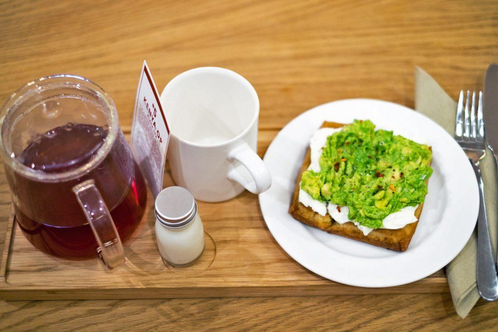 Breakast at Good-and-Proper-Tea-London-1-2