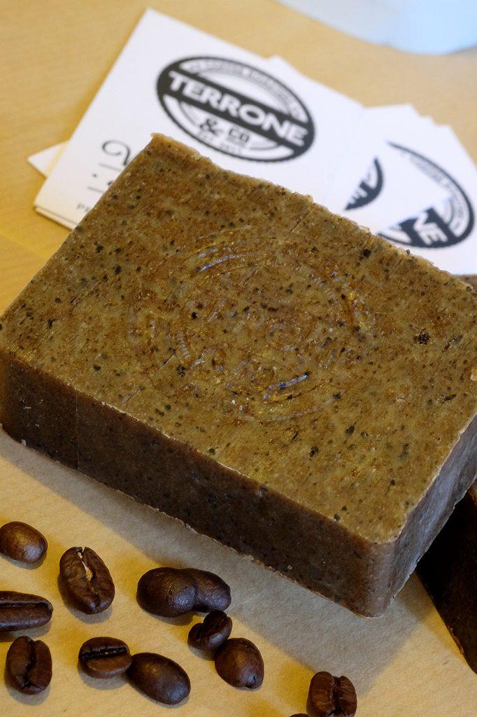 Pastabites - Terrone soap