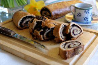 Cinnamon Kokosh Cake Recipe