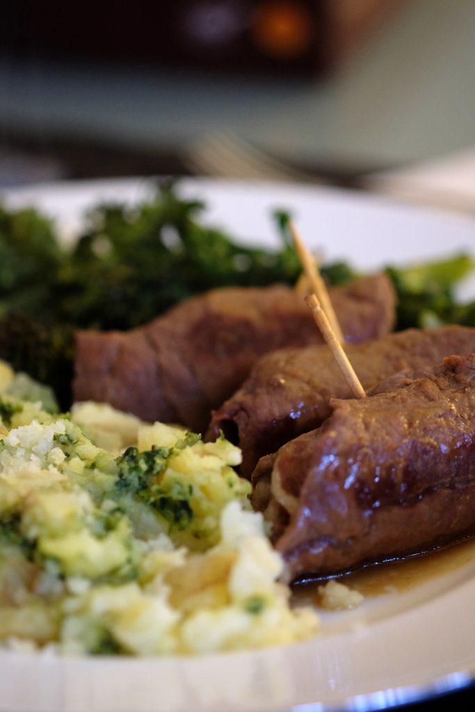 Pastabites cooks - Grana Padano and San Daniele
