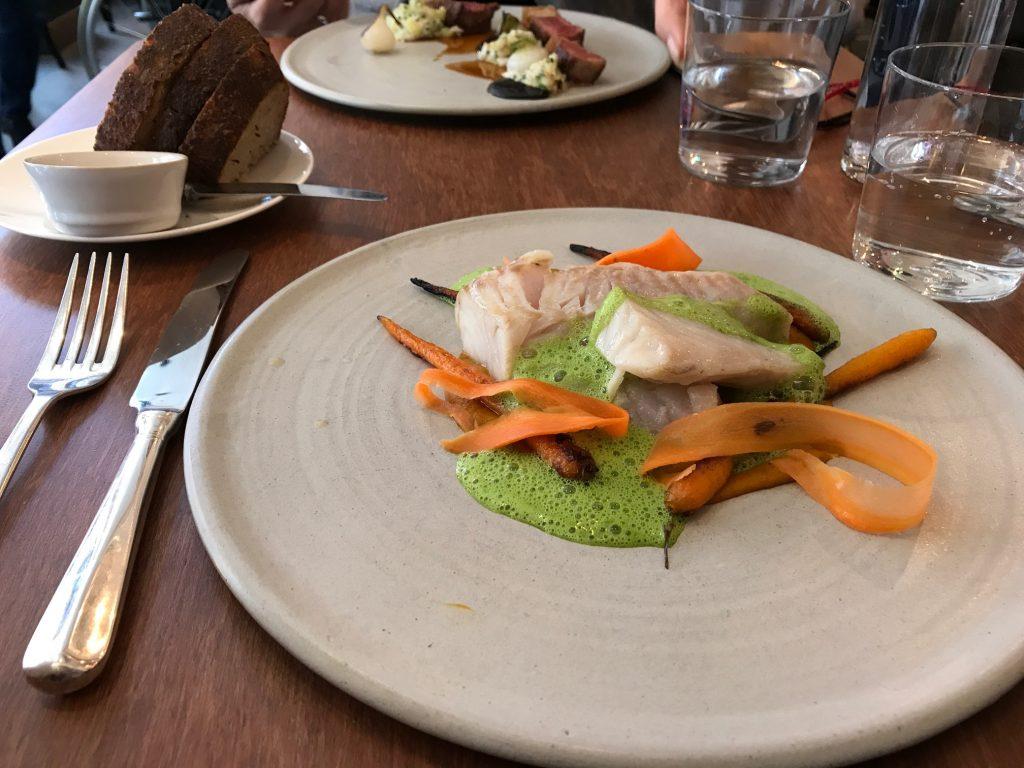 Portland lunch