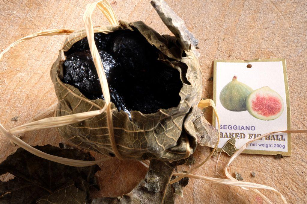 Seggiano figs