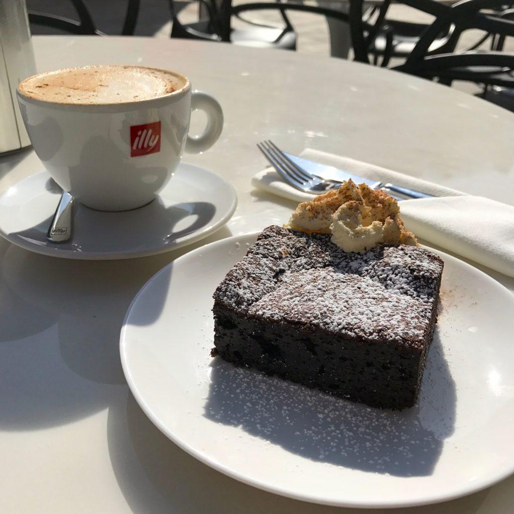 Illy caffe sunshine