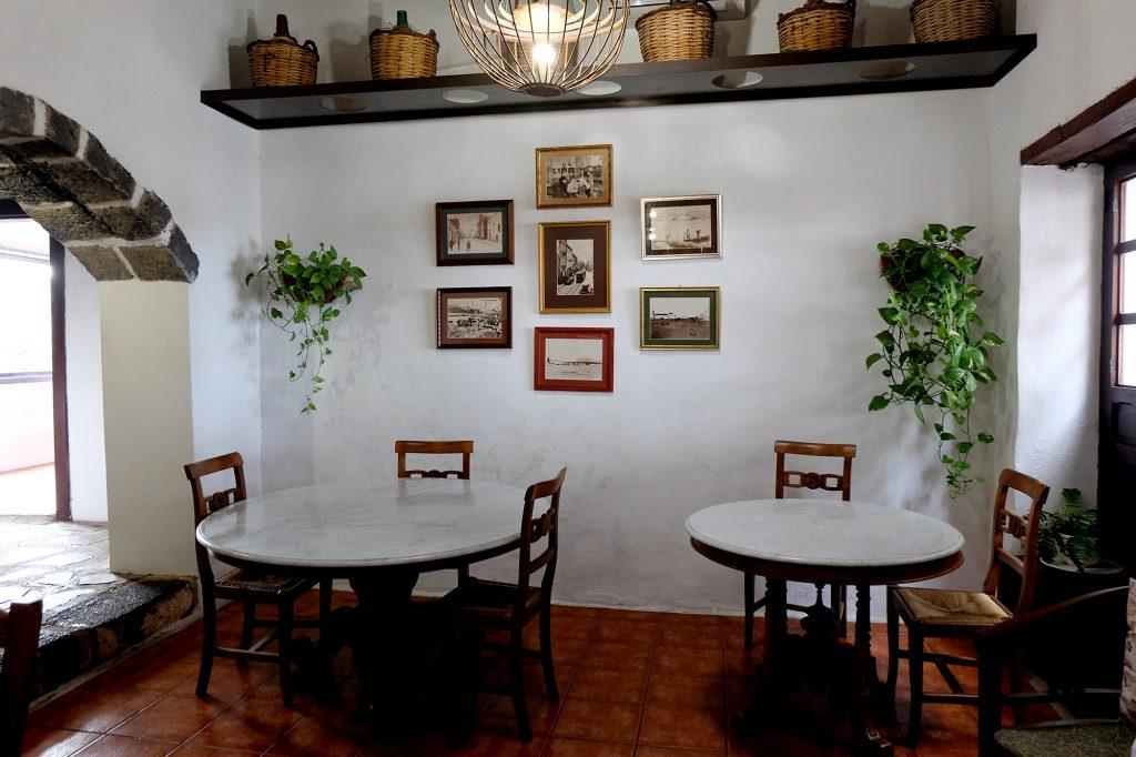 Bodega Rubicon, Lanzarote