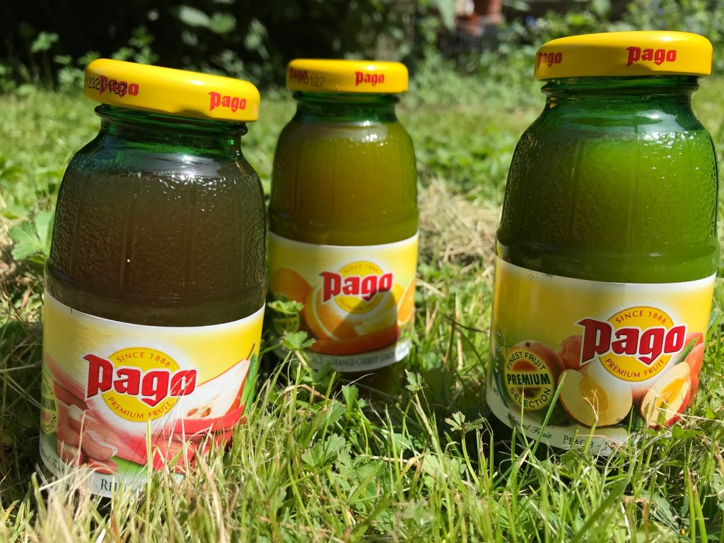 Pago Juices