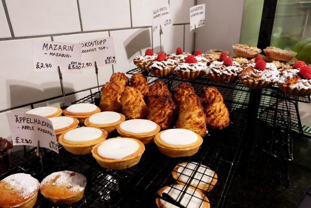 Pastabites' favourite bakeries: Bageriet