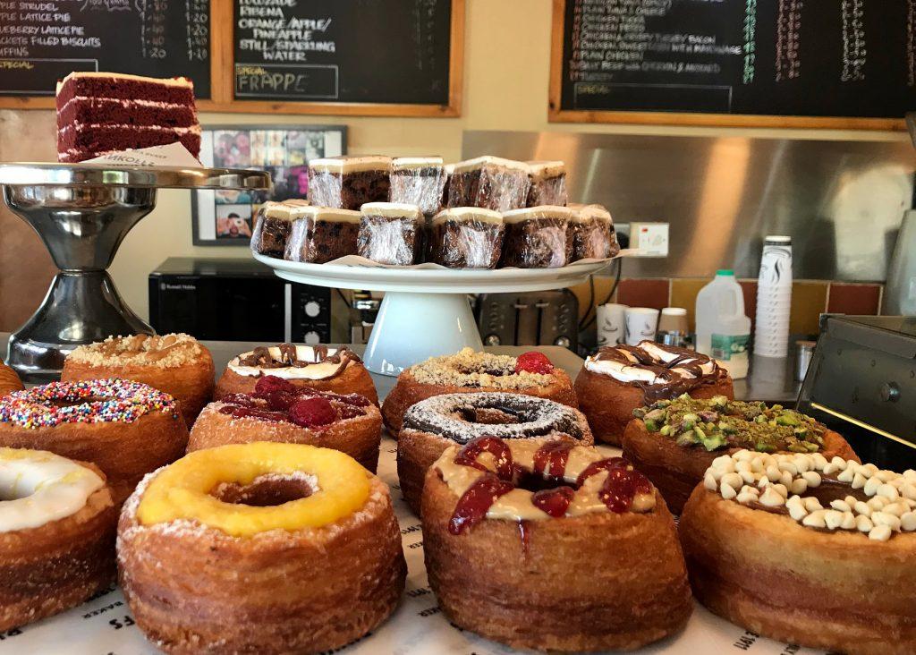 Pastabites' favourite bakeries: Rinkoff