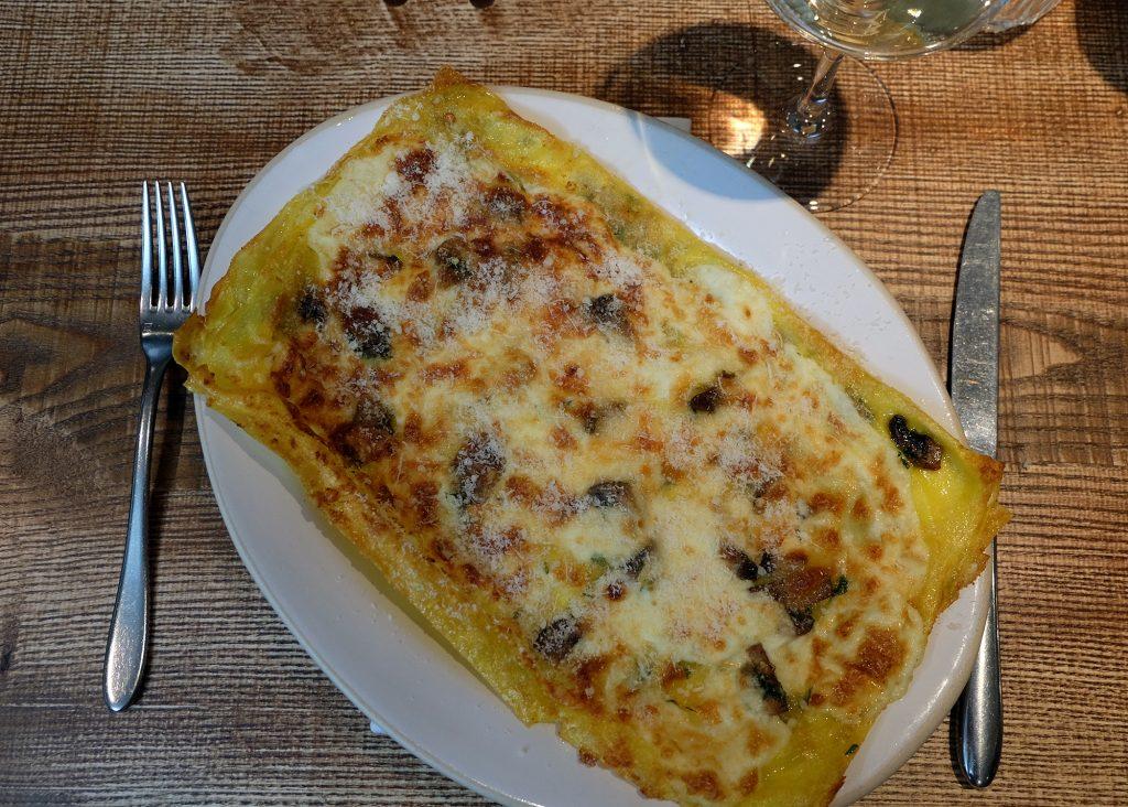 Grana Padano Fresh Pasta Masterclass