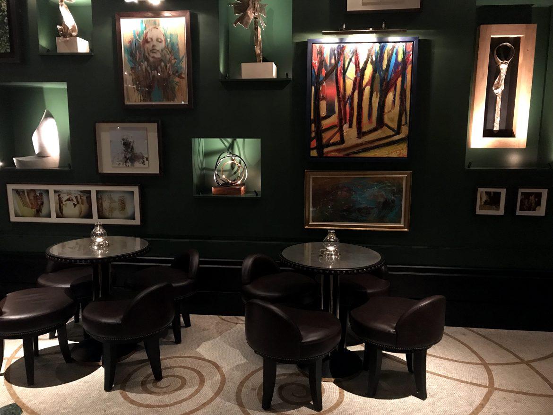 Kerridge's Bar & Grill - review