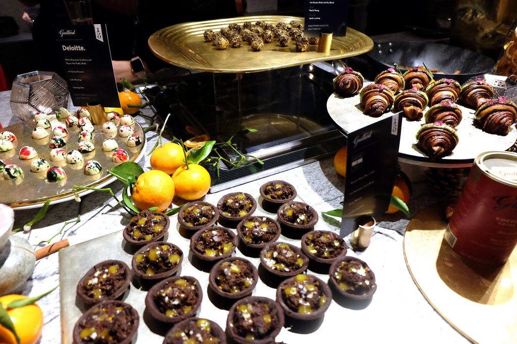 Guittard Chocolate 150th