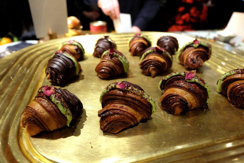 150th Guittard Chocolate