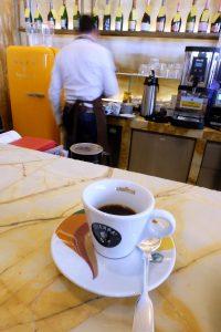 Ferran Adria Coffee Sapiens Breakfast
