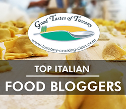 Tuscany Cooking Class Bloggers