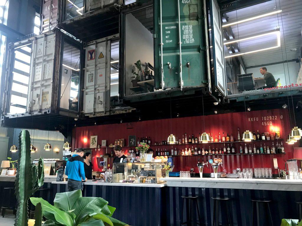 Inside Krafterk